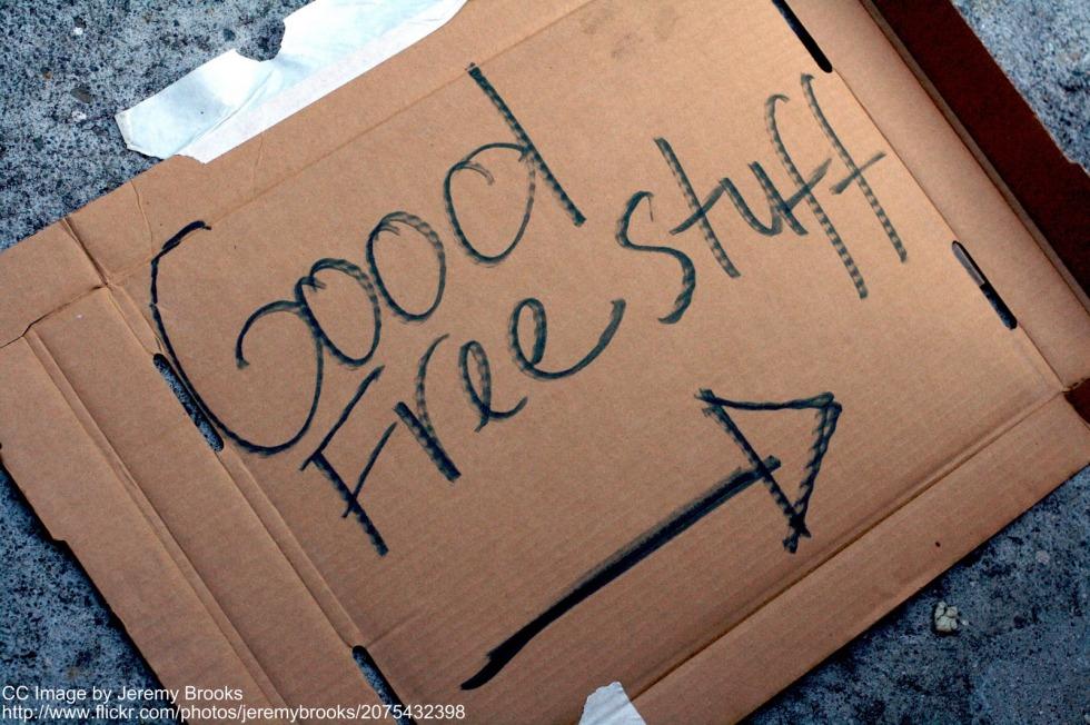 Free-Stuff-Creative-Commons