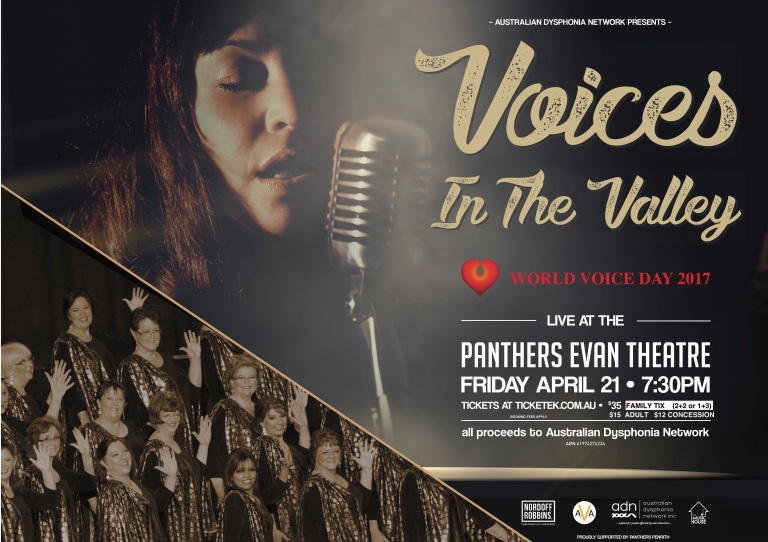 Voices in the Valley