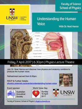 UNSW presentation