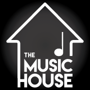 The Music House logo