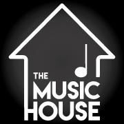 The Music House logo